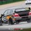 Dennis Honig im Subaru Impreza WRX Widebody // Time Attack Masters 2014 in Assen