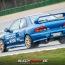 Renzo van der Wolff im Subaru Impreza WRX // Time Attack Masters 2014 in Assen