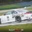 Mike van Oostende im Nissan 200SX S14 // Time Attack Masters 2014 in Assen