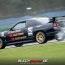 Thomas Junge im Nissan Skyline R33 // Time Attack Masters 2014 TT Circuit Assen