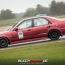 Sonny Gutlich im Honda Civic // Time Attack Masters 2014 TT Circuit Assen