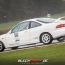 Raymond van Staveren im Honda Civic // Time Attack Masters 2014 TT Circuit Assen