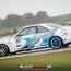 Jur Visser im Nissan Skyline R33 // Time Attack Masters 2014 TT Circuit Assen