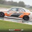 Nicky van de Bilt im Toyota Chaser JZX90 // Time Attack Masters 2014 TT Circuit Assen