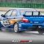 Patrick Dieben im Subaru Impreza WRX // Time Attack Masters 2014 TT Circuit Assen