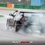 Thomas Junge im Nissan Skyline R33 // Time Attack Masters TT Circuit Assen