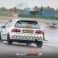 Rick Burgers im Honda Civic // Time Attack Masters TT Circuit Assen