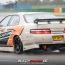 Nicky van de Bilt im Toyota Chaser // Time Attack Masters TT Circuit Assen