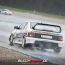 Wiel van der Wielen im Rover 220 Turbo // Time Attack Masters TT Circuit Assen