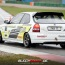 Arnold van der Pol im Honda Civic // Time Attack Masters TT Circuit Assen