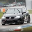 Johnny Wiegel im VW Golf 5 // Time Attack Masters TT Circuit Assen