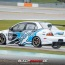 Twan van Baast im Mitsubishi Lancer Evolution // Time Attack Masters TT Circuit Assen