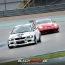 Kai Janssen im Mitsubishi Lancer Evolution // Time Attack Masters TT Circuit Assen
