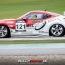 Thomas Kramwinkel im Nissan 370Z // Time Attack Masters 2014 TT Circuit Assen