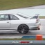 Jim van Dijk im Nissan Skyline R33 // Time Attack Masters 2014 TT Circuit Assen