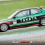 Sebastian Hagens im Honda Civic // Time Attack Masters 2014 TT Circuit Assen