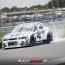 Gareth Lloyd im Mitsubishi Lancer Evolution // Time Attack Masters 2014 TT Circuit Assen