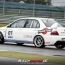 Kai Janssen im Mitsubishi Lancer Evolution // Time Attack Masters 2014 TT Circuit Assen