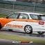 Ronald Winters im Suzuki Baleno // Time Attack Masters 2014 TT Circuit Assen