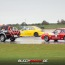 Kees van Rumpt im Opel Manta // Time Attack Masters 2014 TT Circuit Assen