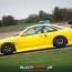 Max Hombergen im Subaru Silvia S14 // Time Attack Masters 2014 TT Circuit Assen
