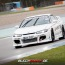 Dave Richter im Nissan Silvia S15 // Time Attack Masters 2014 TT Circuit Assen