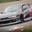 Lucas Metternich im Nissan Silvia S14 // Time Attack Masters 2014 TT Circuit Assen