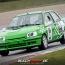 Matthias van Hool im Renault Clio // Time Attack Masters 2014 TT Circuit Assen