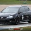Johnny Wiegel im VW Golf 5 // Time Attack Masters 2014 TT Circuit Assen