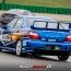 Patrick Dieben im Subaru Impreza // Time Attack Masters 2014 TT Circuit Assen