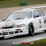 Mike van Oostende im Nissan 200SX S14 // Time Attack Masters 2014 TT Circuit Assen