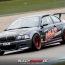 Lisa Désirée Keller im BMW E46 // Time Attack Masters 2014 TT Circuit Assen