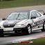 Wiel van der Wielen im Rover 220 Turbo // Time Attack Masters 2014 TT Circuit Assen