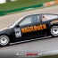 Kai Wagenaar Hummelinck im Honda CRX // Time Attack Masters 2014 TT Circuit Assen