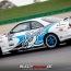Jur Visser im Nissan Skyline R32 // Time Attack Masters 2014 TT Circuit Assen