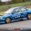 Renzo van der Wolff im Subaru Impreza // Time Attack Masters 2014 TT Circuit Assen