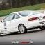 Raymond van Staveren im Honda Integra // Time Attack Masters 2014 TT Circuit Assen