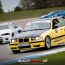 Leon Kuijpers im BMW E36 // Time Attack Masters 2014 TT Circuit Assen