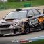 Dennis Honig im Subaru Impreza Widebody // Time Attack Masters 2014 TT Circuit Assen