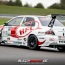 Richard Marshall im Mitsubishi Lancer Evolution // Time Attack Masters 2014 TT Circuit Assen