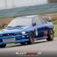 Rick Wiebes im Subaru Impreza // Time Attack Masters 2014 TT Circuit Assen