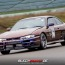 Marco van Hal im Nissan Silvia S14 // Time Attack Masters 2014 TT Circuit Assen