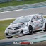 Bo Nielsen im Opel Astra // Time Attack Masters 2014 TT Circuit Assen