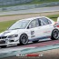 Kai Janssen im Mitsubishi Lancer Evolution // Time Attack Masters 2014 TT Circuit Assen