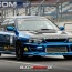 Patrick Gillich im Subaru Impreza // Time Attack Masters 2014 TT Circuit Assen