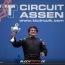 Özer Okcuoglu // Time Attack Masters 2014 TT Circuit Assen