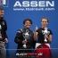 Özer Okcuoglu & Tatiana Golouleva // Time Attack Masters 2014 TT Circuit Assen