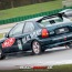 Nick Rooth im Honda Civic // Time Attack Masters 2014 TT Circuit Assen