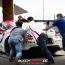 Aufladen des Nissan 370Z in Oschersleben Bördesprint