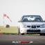 Andreas Stratmann im Subaru Impreza / MSCO DM Endläufe Flugplatz Bitburg 2014